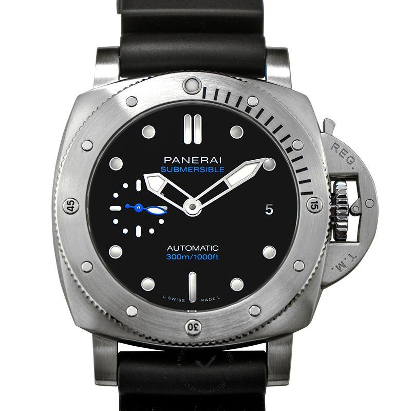 沛納海 Submersible 腕錶系列 PAM00973