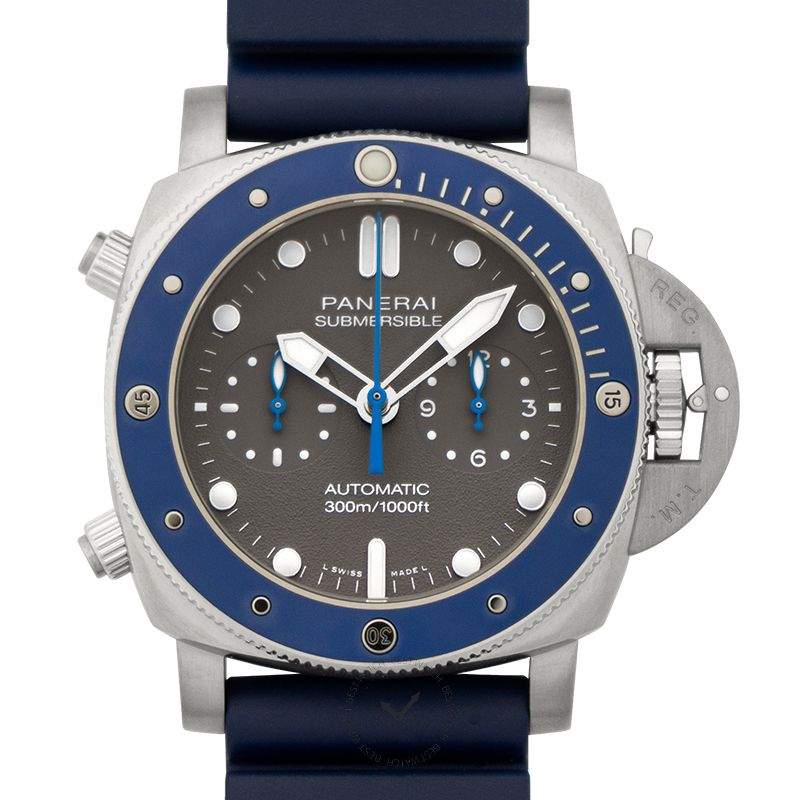 沛納海 Submersible 腕錶系列 PAM00982