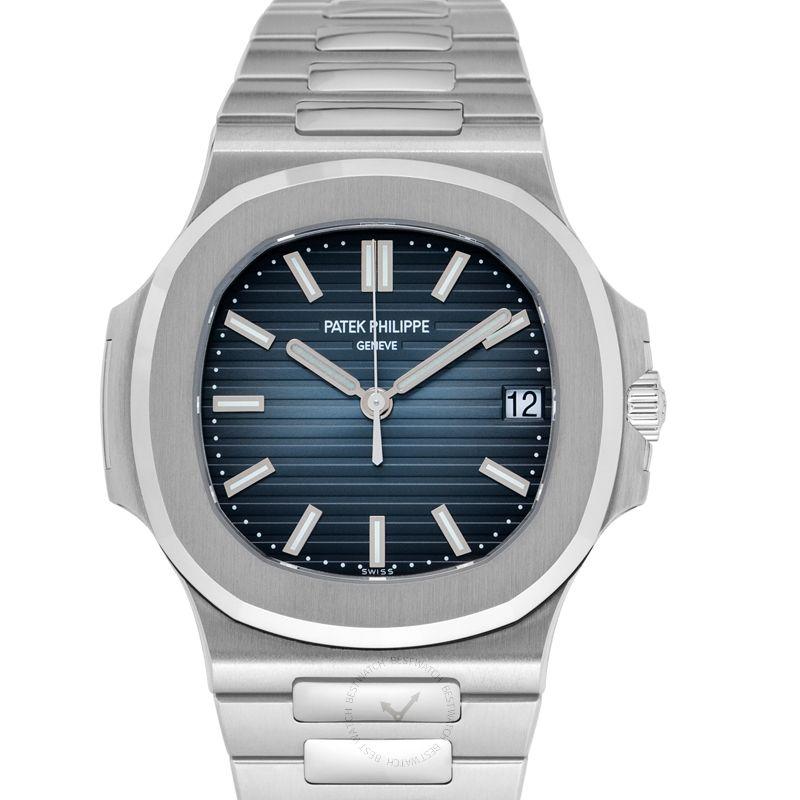 百達翡麗 Nautilus 腕錶系列 5711/1A-010
