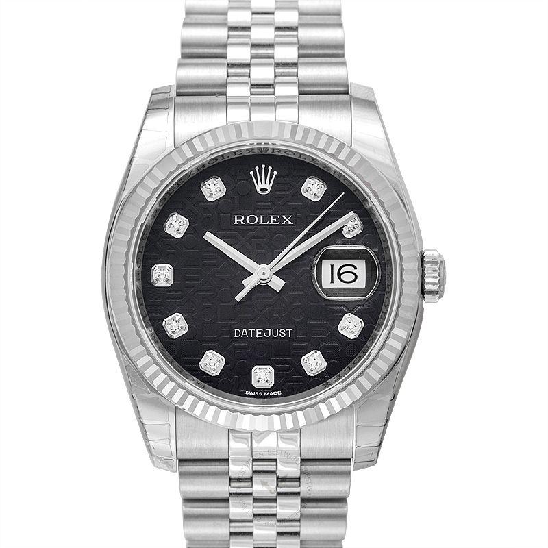 勞力士 日誌型 Datejust腕錶系列 116234/11