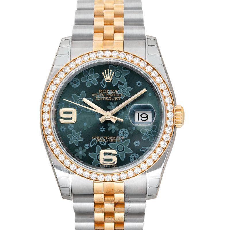 勞力士 日誌型 Datejust腕錶系列 116243/2