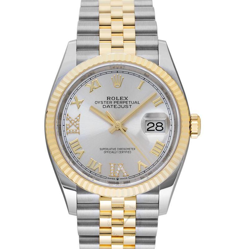 勞力士 日誌型 Datejust腕錶系列 126233-0031G