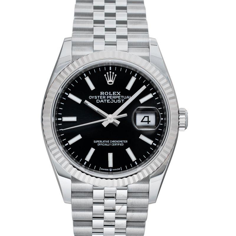 勞力士 日誌型 Datejust腕錶系列 126234-0015