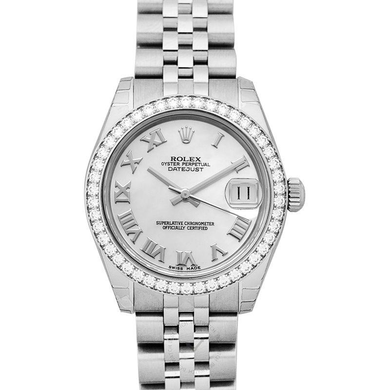 勞力士 日誌型 Datejust腕錶系列 178384-0012