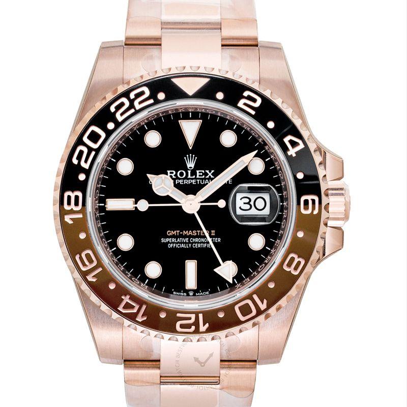 勞力士 格林威治型II GMT Master II腕錶系列 126715chnr-0001