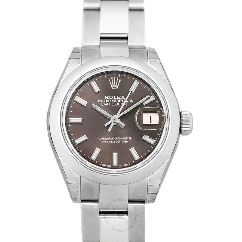 勞力士 女裝日誌型 LadyDatejust腕錶系列 279160-0010