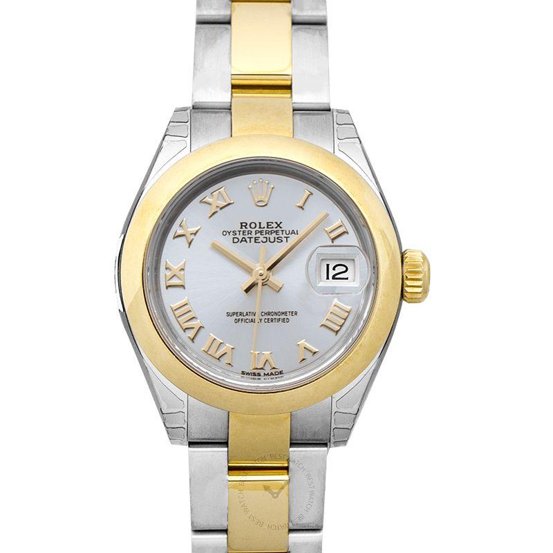 勞力士 女裝日誌型 LadyDatejust腕錶系列 279163-0006