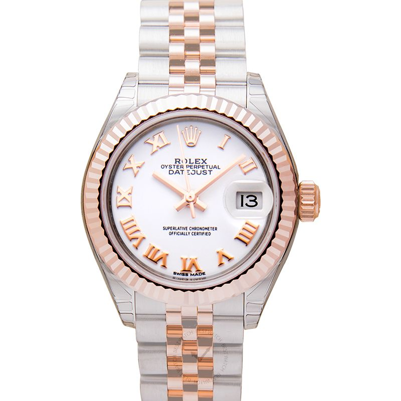 勞力士 女裝日誌型 LadyDatejust腕錶系列 279171-0021