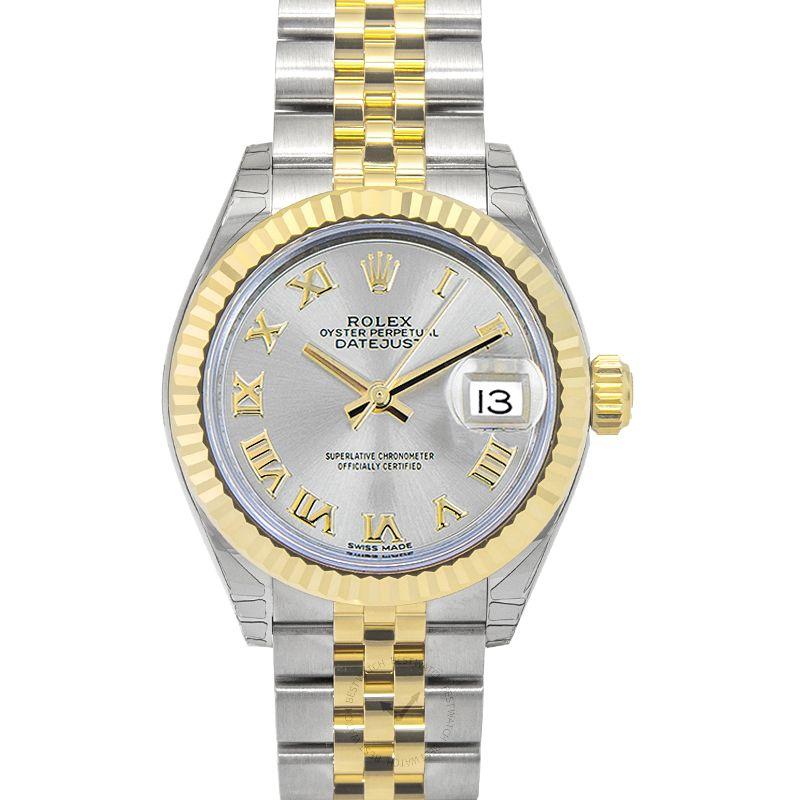 勞力士 女裝日誌型 LadyDatejust腕錶系列 279173-0005