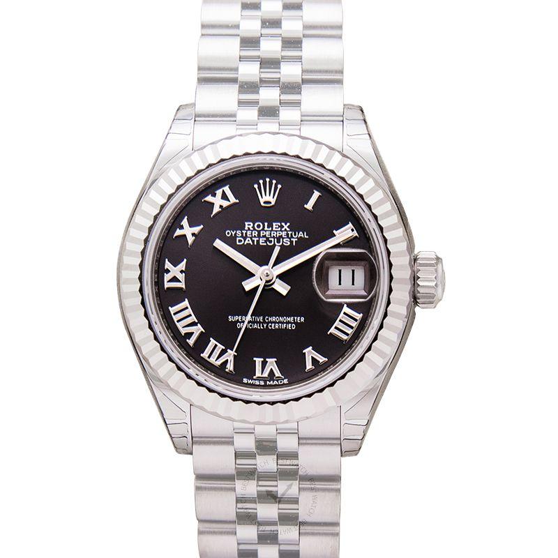 勞力士 女裝日誌型 LadyDatejust腕錶系列 279174-0013