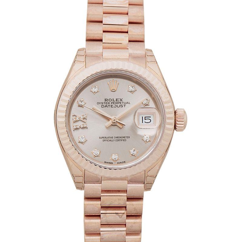 勞力士 女裝日誌型 LadyDatejust腕錶系列 279175-0005G