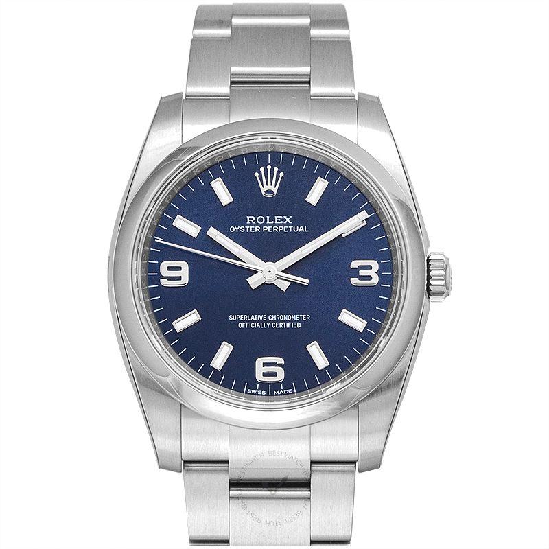 勞力士 蠔式恒動腕錶 OysterPerpetual腕錶系列 114200/22