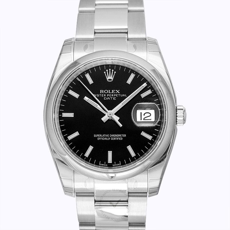 勞力士 蠔式恒動腕錶 OysterPerpetual腕錶系列 115200/3