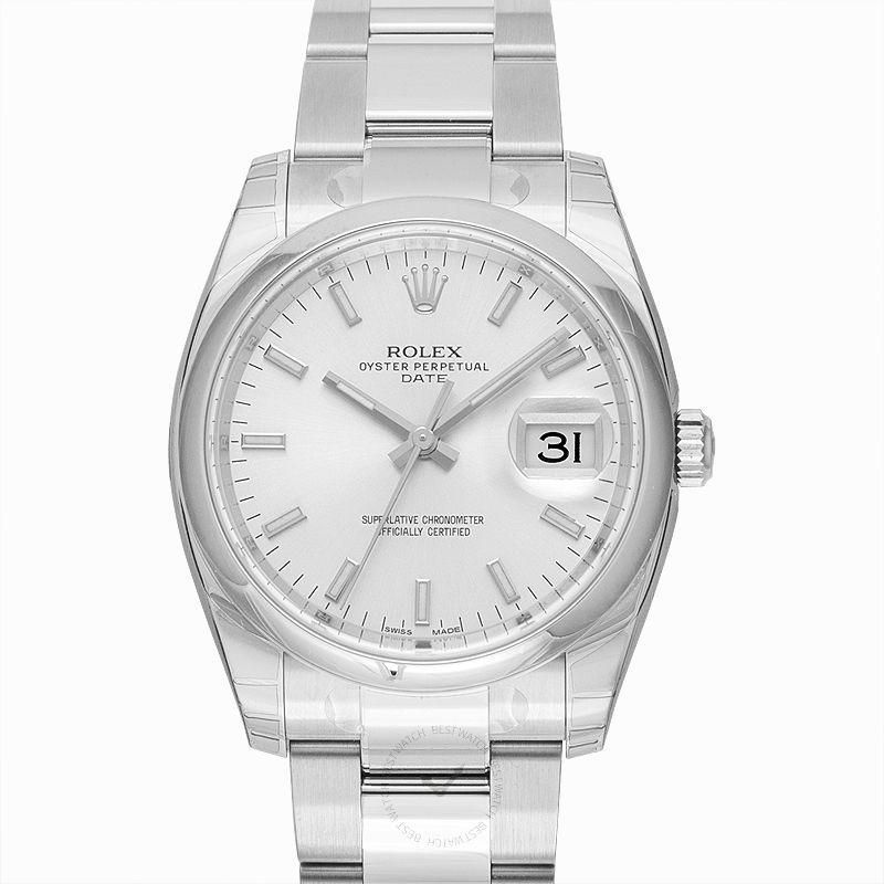 勞力士 蠔式恒動腕錶 OysterPerpetual腕錶系列 115200/7
