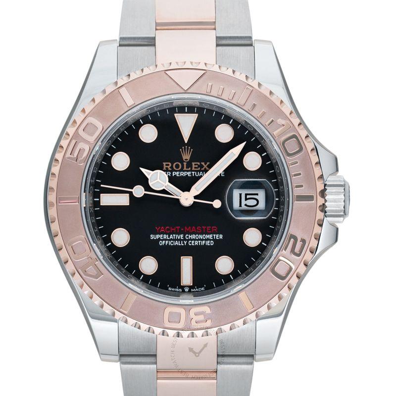勞力士 名艇遊仕型 YachtMaster腕錶系列 126621-0002