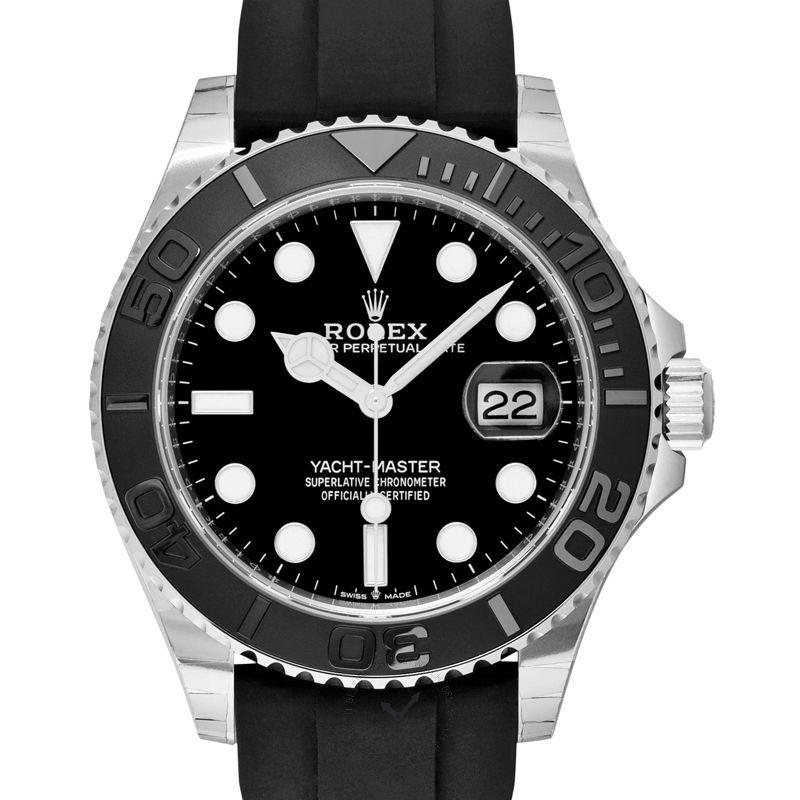 勞力士 名艇遊仕型 YachtMaster腕錶系列 226659