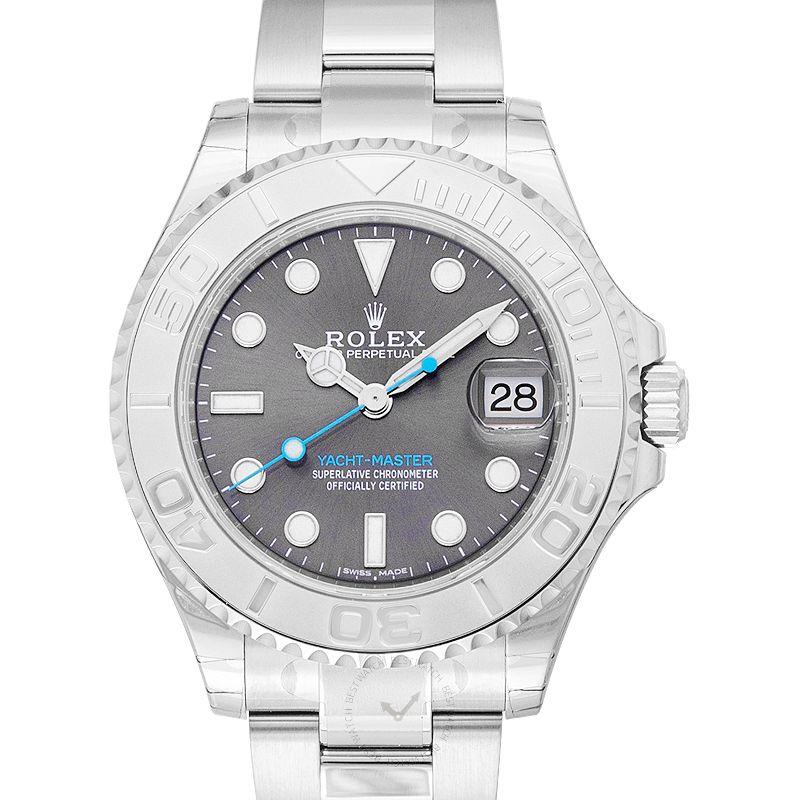 勞力士 名艇遊仕型 YachtMaster腕錶系列 268622