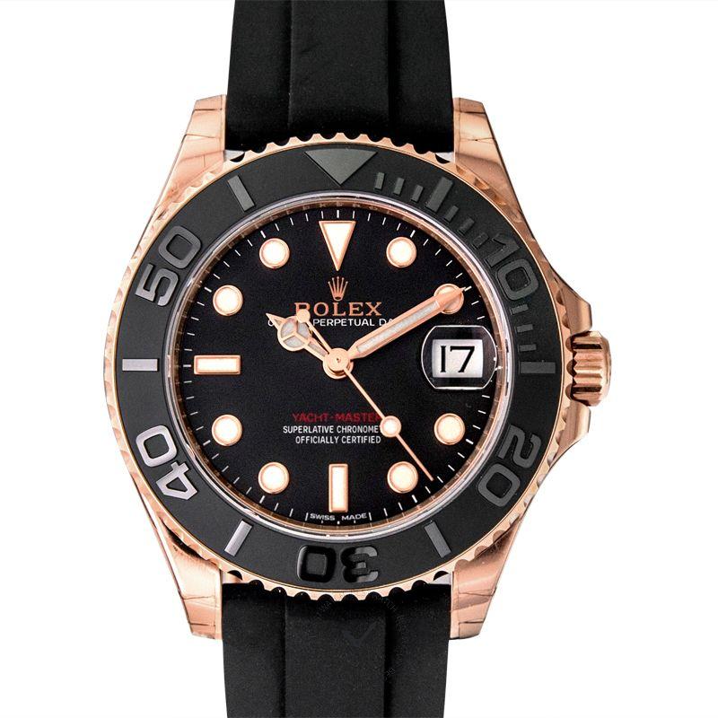 勞力士 名艇遊仕型 YachtMaster腕錶系列 268655
