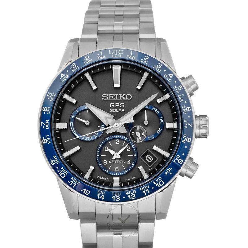 精工錶 Astron腕錶系列 SBXC001