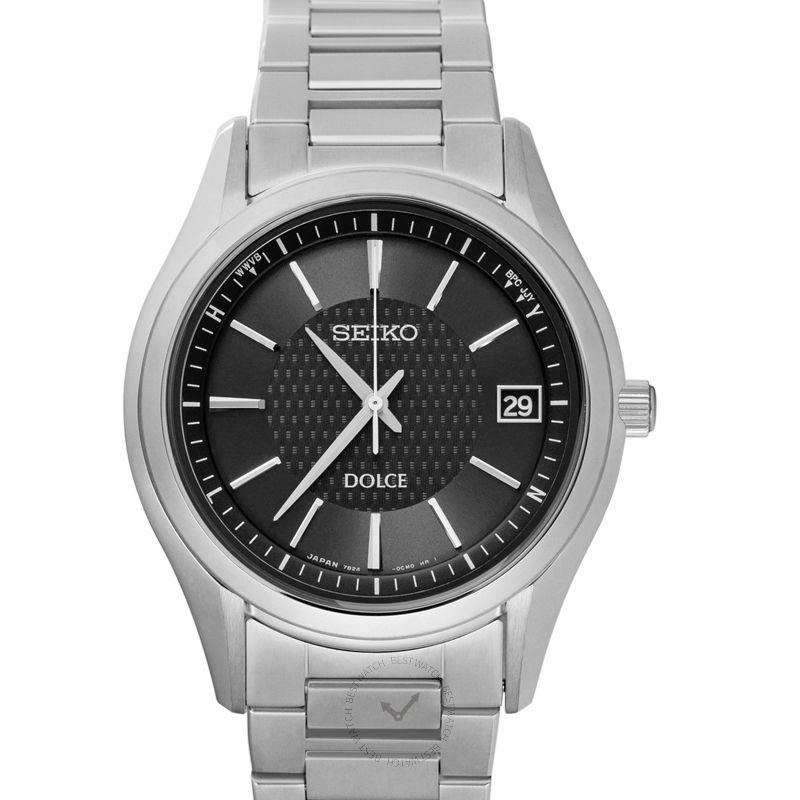 精工錶 Dolce & Exceline腕錶系列 SADZ187