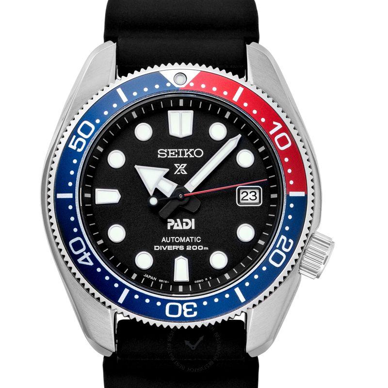 精工錶 Prospex腕錶系列 SBDC071