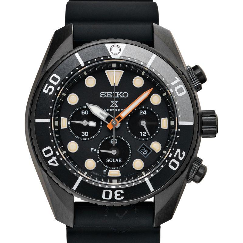 精工錶 Prospex腕錶系列 SBDL065