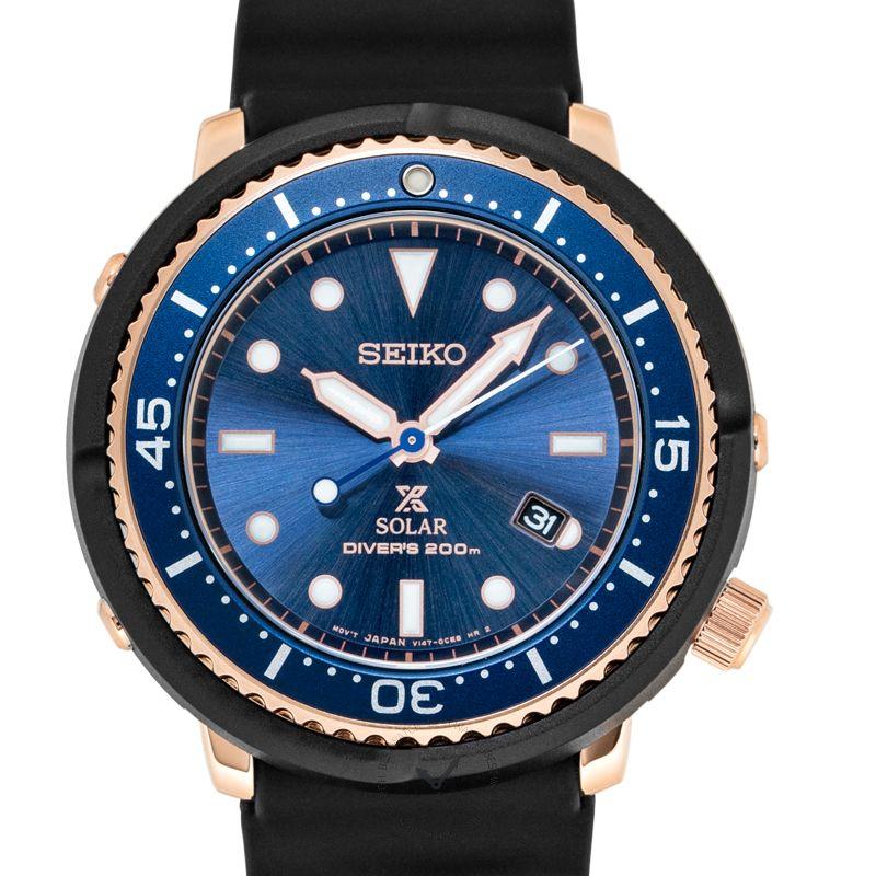 精工錶 Prospex腕錶系列 STBR008