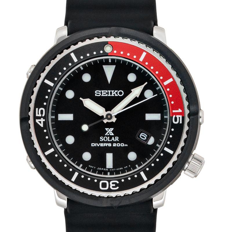 精工錶 Prospex腕錶系列 STBR009
