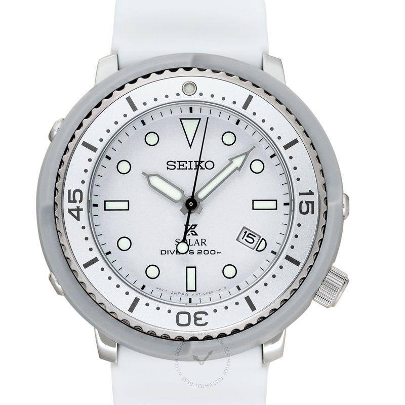 精工錶 Prospex腕錶系列 STBR021