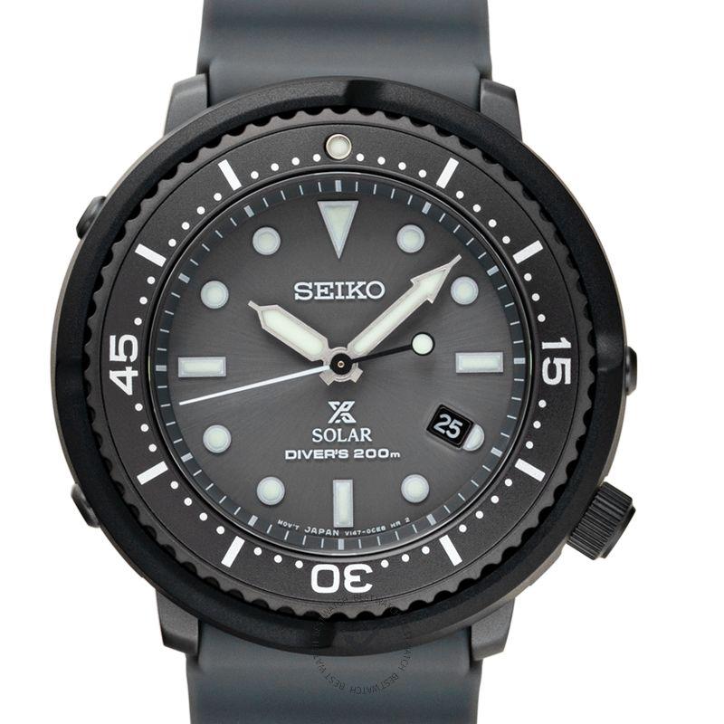 精工錶 Prospex腕錶系列 STBR023