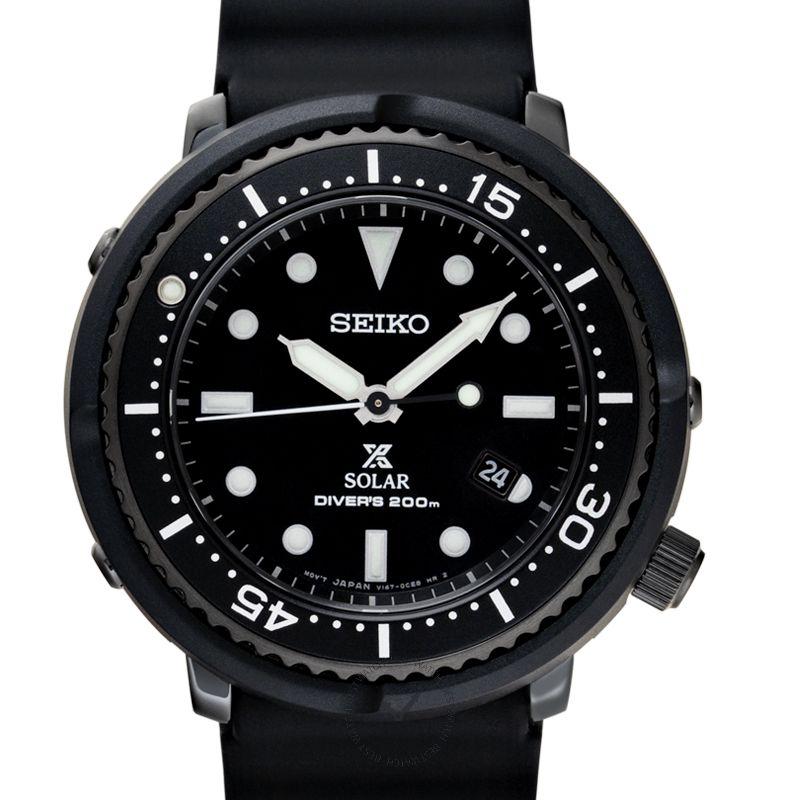 精工錶 Prospex腕錶系列 STBR025