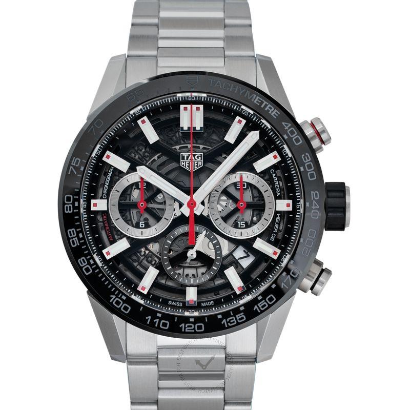 泰格豪雅 卡萊拉腕錶系列 CBG2010.BA0662