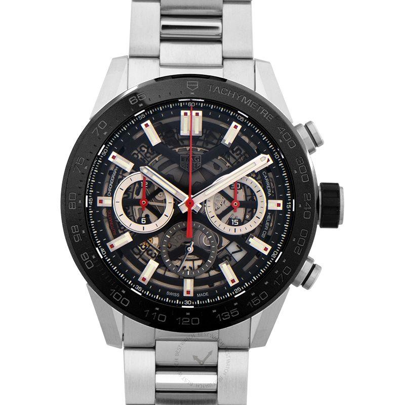 泰格豪雅 卡萊拉腕錶系列 CBG2A10.BA0654