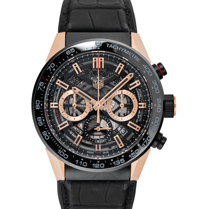 泰格豪雅 卡萊拉腕錶系列 CBG2A50.FC6450