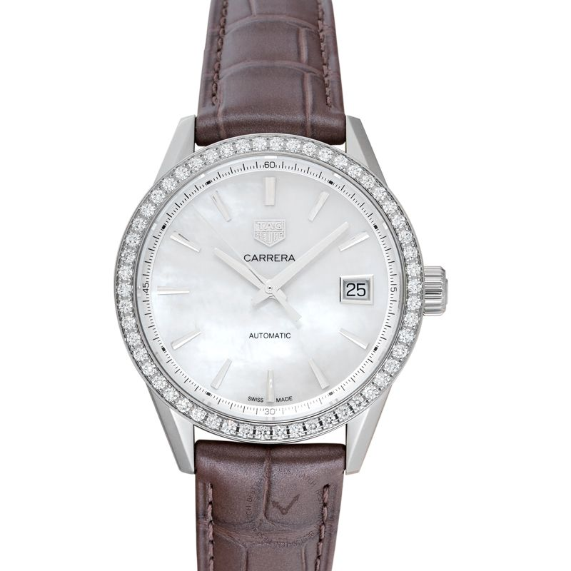 泰格豪雅 卡萊拉腕錶系列 WBK2316.FC8258