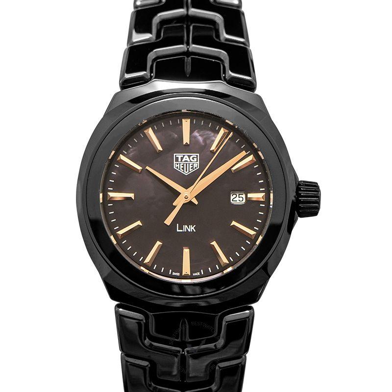 泰格豪雅 林肯腕錶系列 WBC1392.BH0744