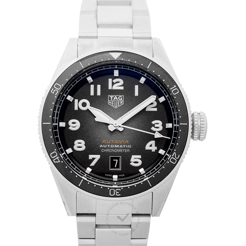 泰格豪雅 Autavia腕錶系列 WBE5114.EB0173