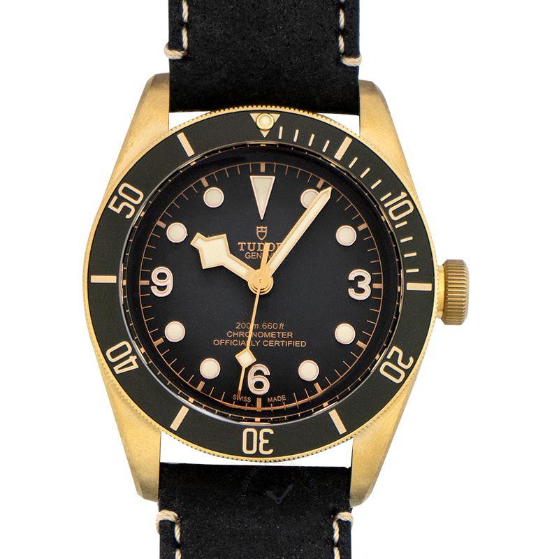 帝舵錶 Heritage Black Bay腕錶系列 79250BA-0001