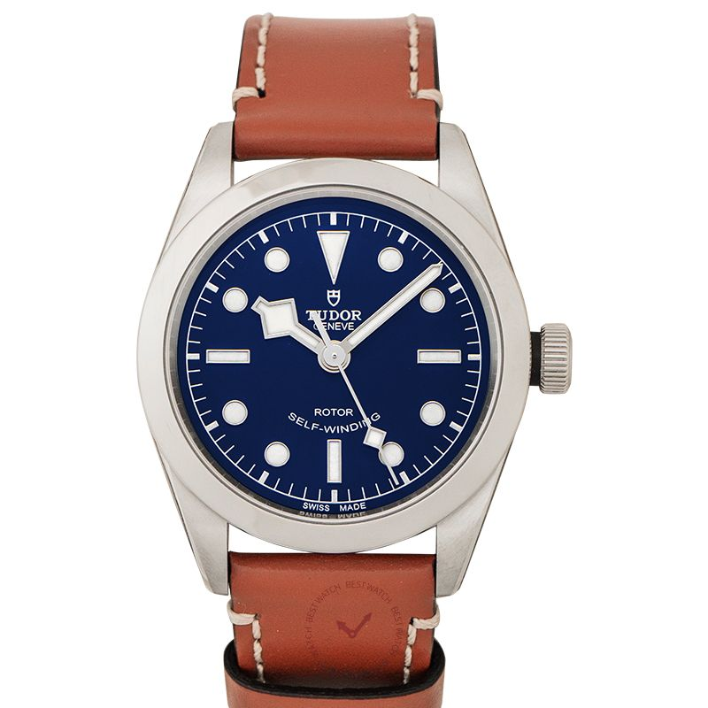 帝舵錶 Heritage Black Bay腕錶系列 79500-0006
