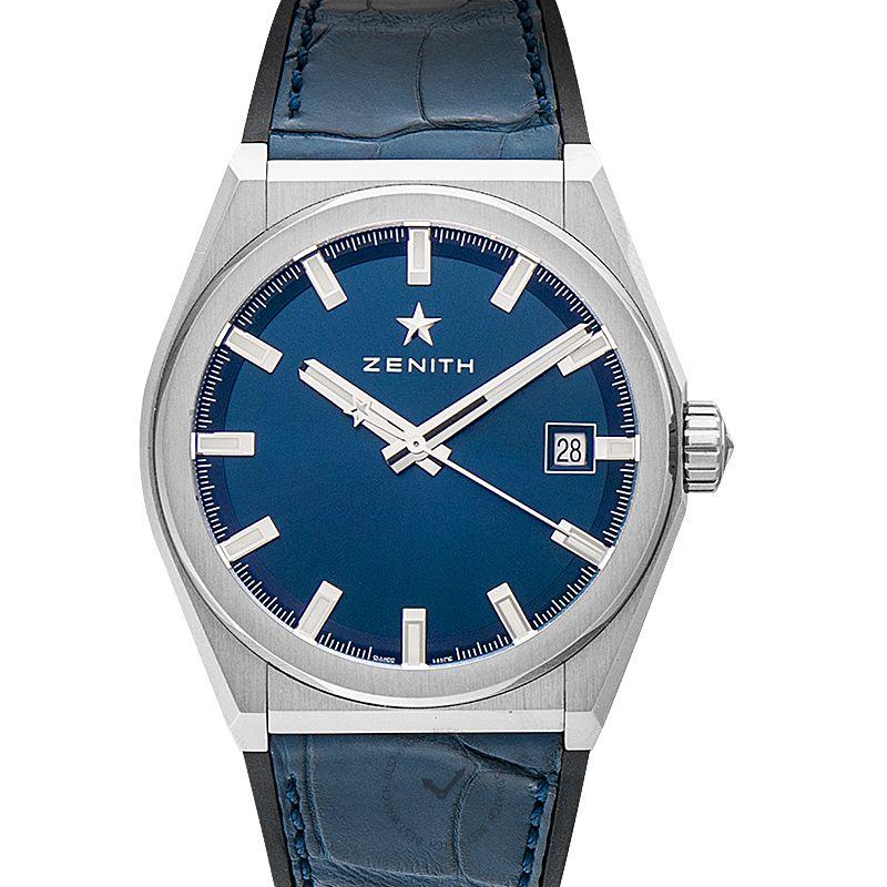 真力時 Defy腕錶系列 95.9000.670/51.R584