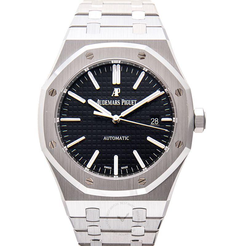 愛彼錶 皇家橡腕錶腕錶系列 15400ST.OO.1220ST.01