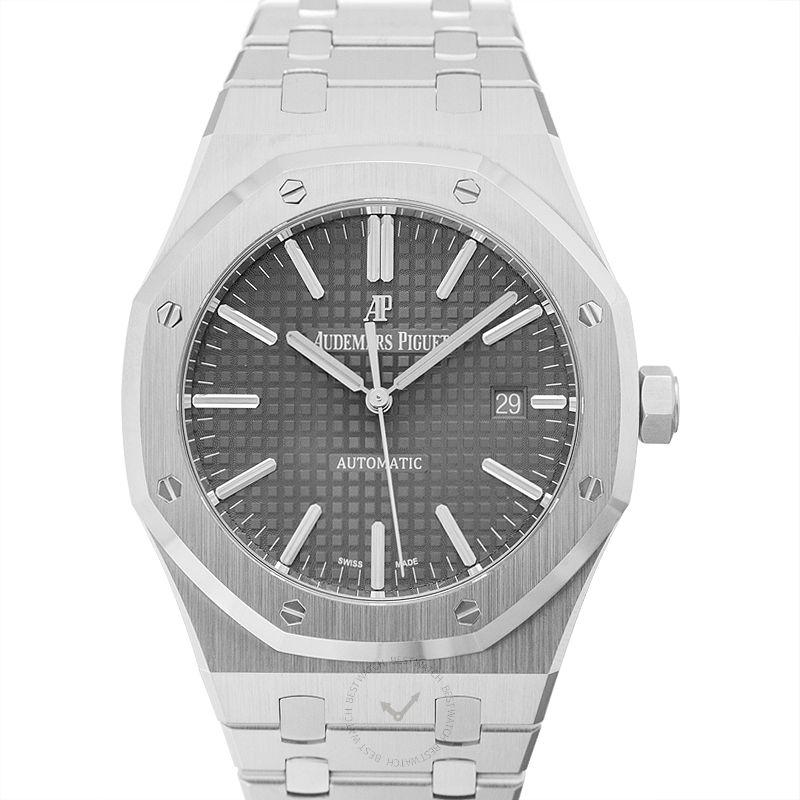 愛彼錶 皇家橡腕錶腕錶系列 15400ST.OO.1220ST.04