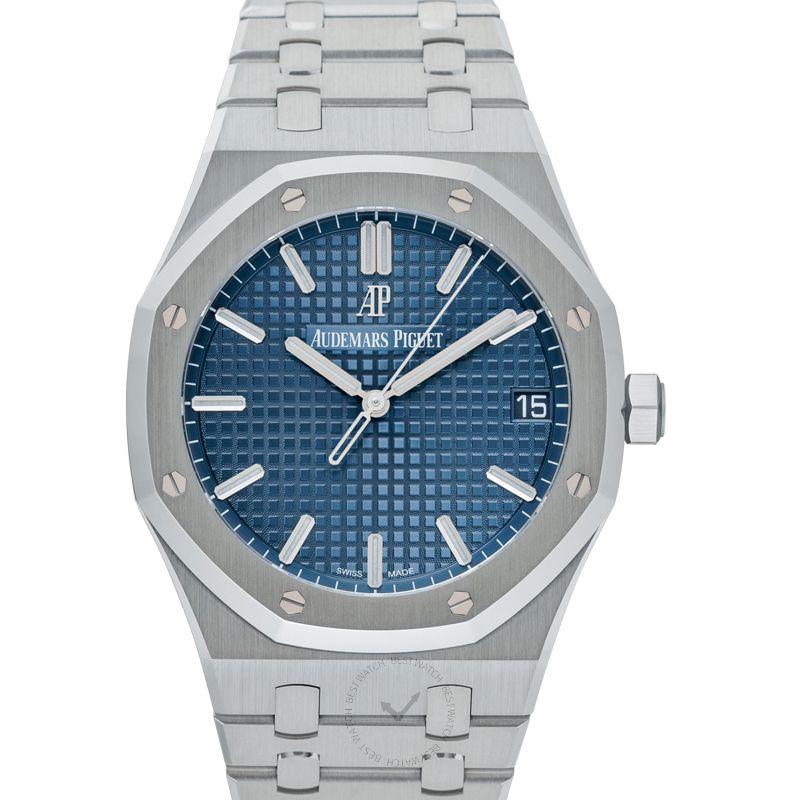 愛彼錶 皇家橡腕錶腕錶系列 15500ST.OO.1220ST.01