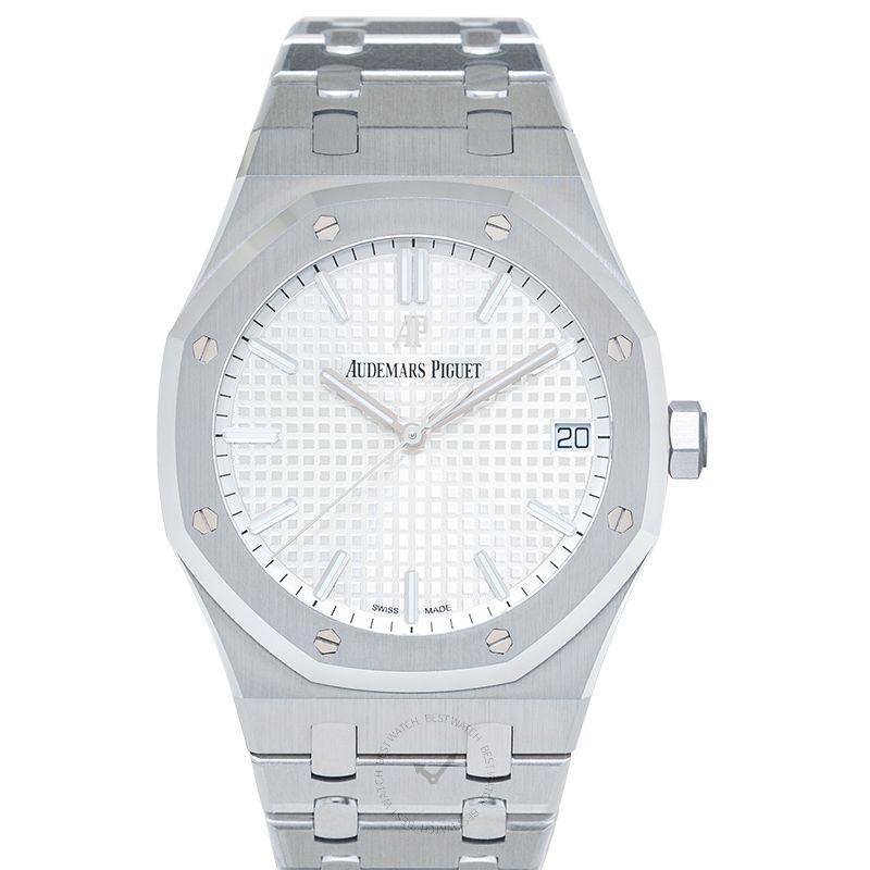 愛彼錶 皇家橡腕錶腕錶系列 15500ST.OO.1220ST.04