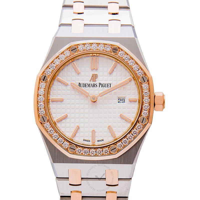 愛彼錶 皇家橡腕錶腕錶系列 67651SR.ZZ.1261SR.01