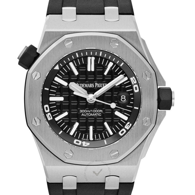 愛彼錶 皇家橡樹離岸型腕錶系列 15710ST.OO.A002CA.01