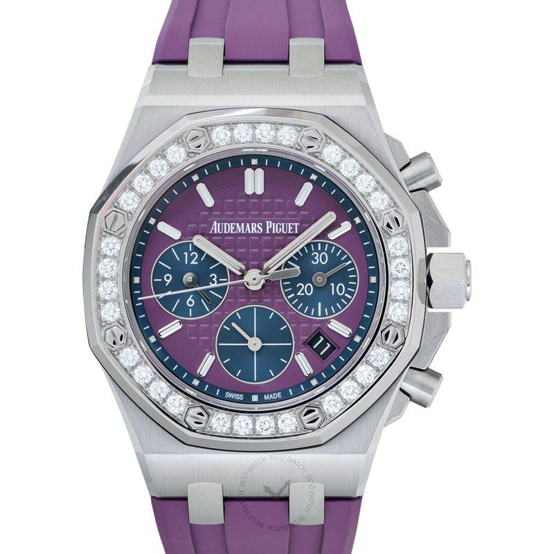 愛彼錶 皇家橡樹離岸型腕錶系列 26231ST.ZZ.D075CA.01