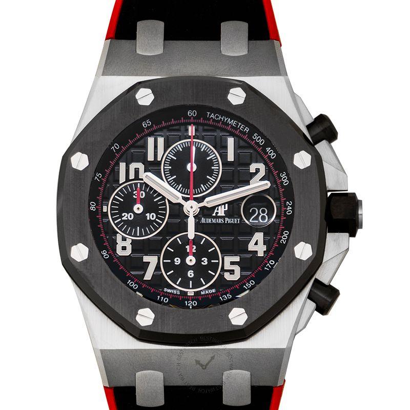 愛彼錶 皇家橡樹離岸型腕錶系列 26470SO.OO.A002CA.01