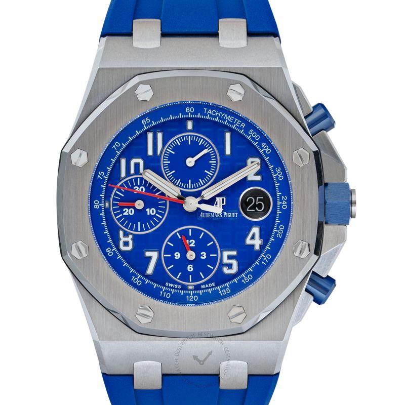 愛彼錶 皇家橡樹離岸型腕錶系列 26470ST.OO.A030CA.01
