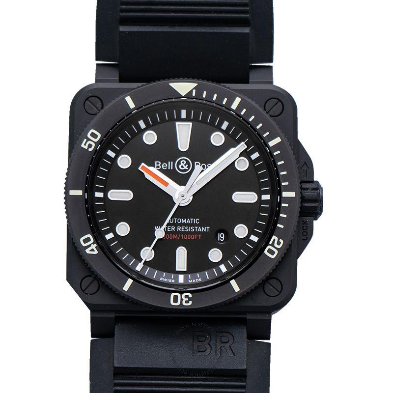 柏萊士 Instruments BR0392-D-BL-CE/SRB